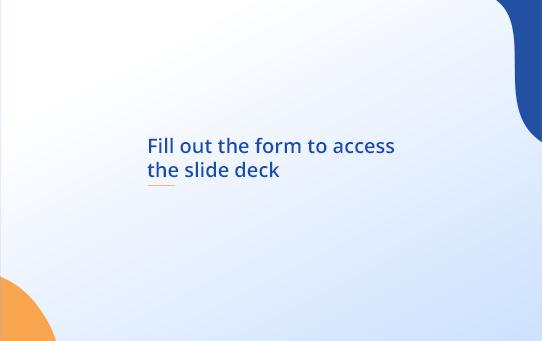 Form slide
